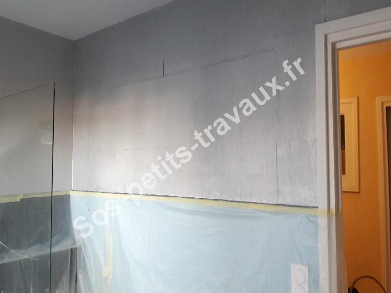 Faience murale 1 - Sos-petits-travaux.fr