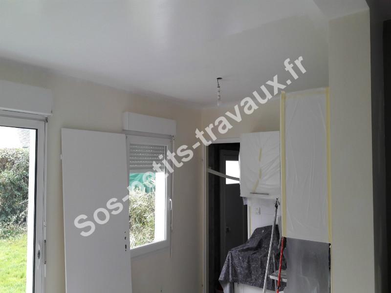 Preparation des murs 1 - Sos-petits-travaux.fr